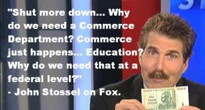 stossel close more