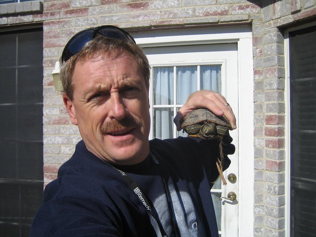 Slider The Turtle