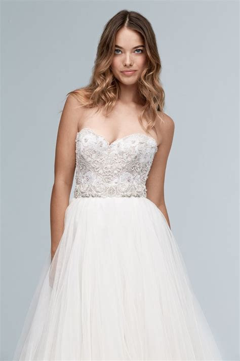 19 best images about Our Wtoo by Watters Bridal Gowns on