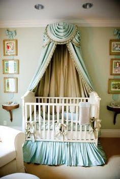 Nursery Decor on Pinterest