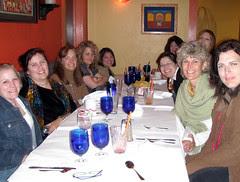 Blue Agave Dinner! 4