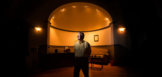 Ken Tschan, founder of the Goshen Players | Latest Work