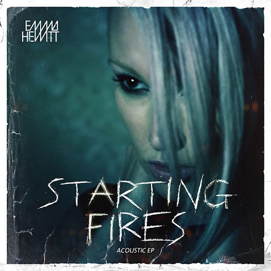 Emma Hewitt Starting Fire Acoustic EP FLAC | IvanYolo