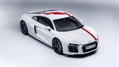 The new Audi R8 RWS is a rear drive drift machine   Top Gear