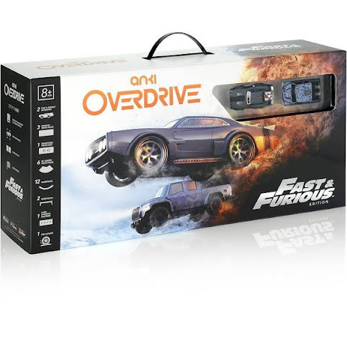 Anki - Overdrive: Fast & Furious Edition