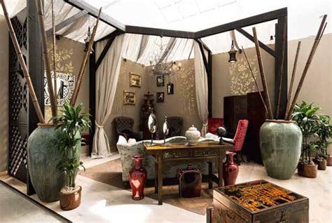 loft living space modern interior design  trends