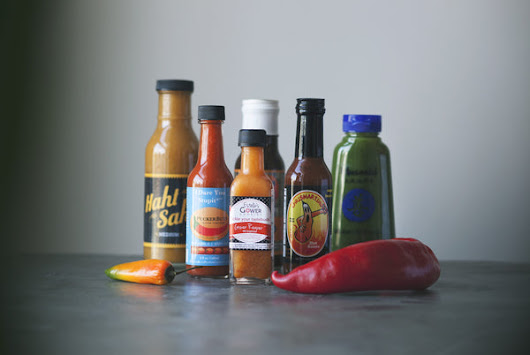 The Best Monthly Hot Sauce Club Memberships