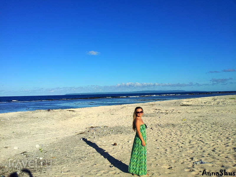 Нукуалофа - Столица Королевства на Краю Земли / Тонга