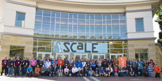 UbuCon Summit at SCALE 15x Call for Papers