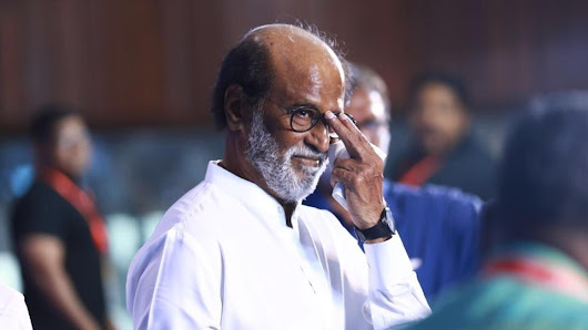 Rajinikanth and realpolitik: In search of the Superstar's political script