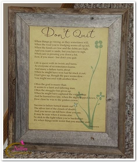 17 Best images about framed poems on Pinterest   Rudyard