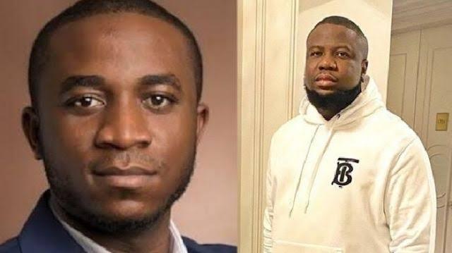 Obinwanne Okeke 10yrs Prison Sentence Over $11 Million Scam Is Fair Enough – Hushpuppi's Daily Prayers