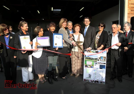 LILA Opens New Campus in Burbank - myBurbank.com