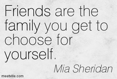 Quotes About Choosing Family 39 Quotes