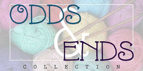 Ravelry: Odds & Ends Collection - patterns