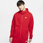 Nike Sportswear Tech Fleece Men's Full-Zip Hoodie