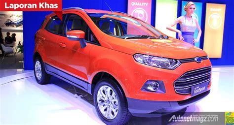 harga ford escape  indonesia
