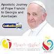 Pope Francis in Georgia and Azerbaijan