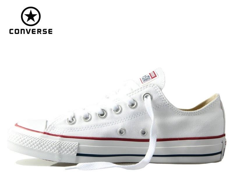 84067377908 Kopen Goedkoop Originele Converse Classic All Star Canvas Schoenen Mannen  En Vrouwen Sneakers Lage Klassieke Skateboard 4 Kleur Prijs   simpledotme