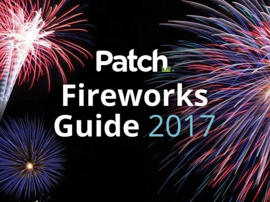 4th Of July Fireworks In West Palm Beach, Palm Beach County: 2017 Guide