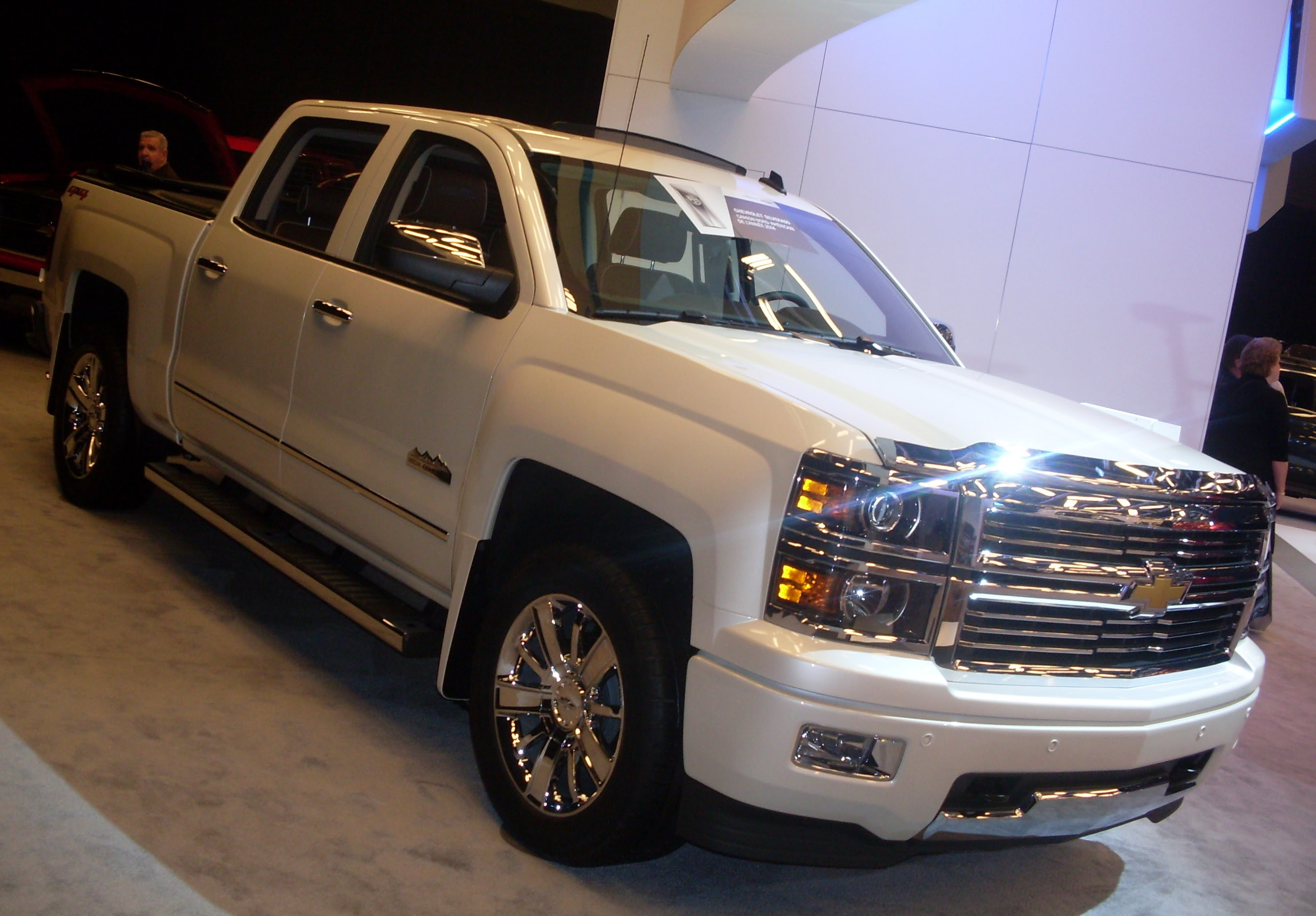 Chevrolet Cheyenne 2020 Review - New Cars Review