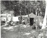 Lewis Mountain Campground