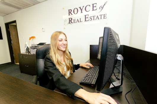 Royce of Real Estate Updates - We've Moved, Expanded and are Growing!