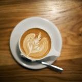 Attendant-Cafè-Londra-cappuccino