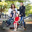 Who are our Veterans? A quick glance of a Military Family today.