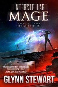 Interstellar Mage by Glynn Stewart