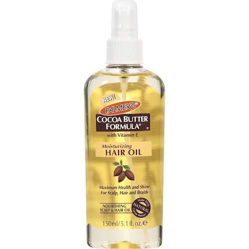 Palmer's Cocoa Butter Formula Moisturizing Hair Oil - 5.1 fl oz bottle