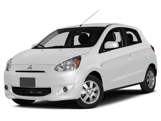 2015 Mitsubishi Mirage Hatchback | Richfield