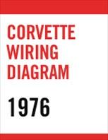 C3 1976 Corvette Wiring Diagram Pdf File Download Only