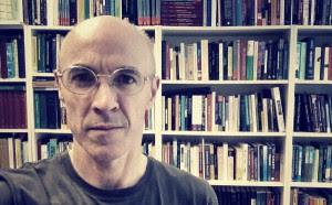 El etnolingüista Nick Enfield, de la Universidad de Sídney.Foto: ©nickenfield.org