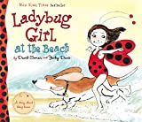 Poppin's Book Nook #5 Ladybug Girl at the Beach