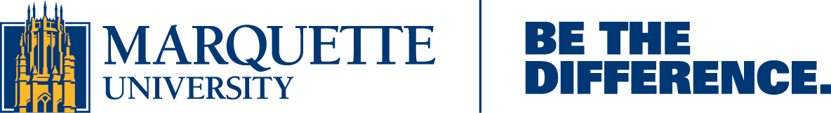 Marquette University : Be The Difference