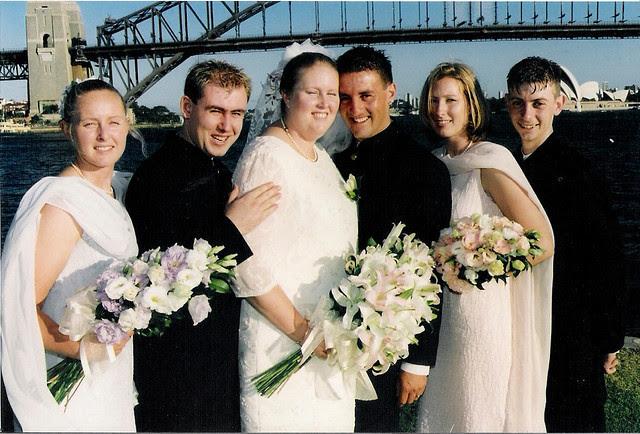 9. Bridal Party