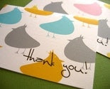 So Nice of You- Thank You cards set of 6