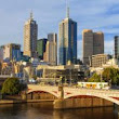 Melbourne named world's most liveable city, for fifth year running |