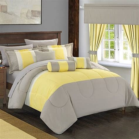 buy chic home  piece wanstead complete pieced color