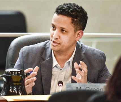 Hamilton councillor hires human rights lawyer for carding hearing