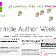 The Indie Author Weekly
