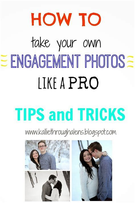 Life Through A Lens: Engagement Pictures, CHEAP. How to