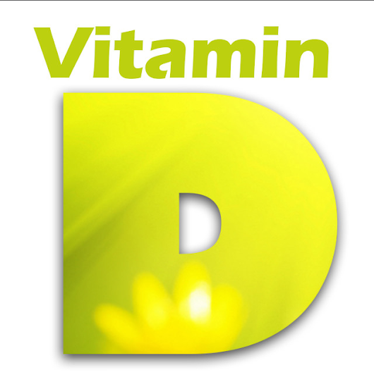Vitamin D Puts the D in StrengtheneD