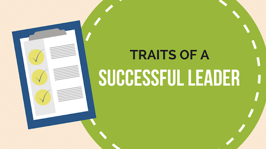 Traits of a Successful Leader