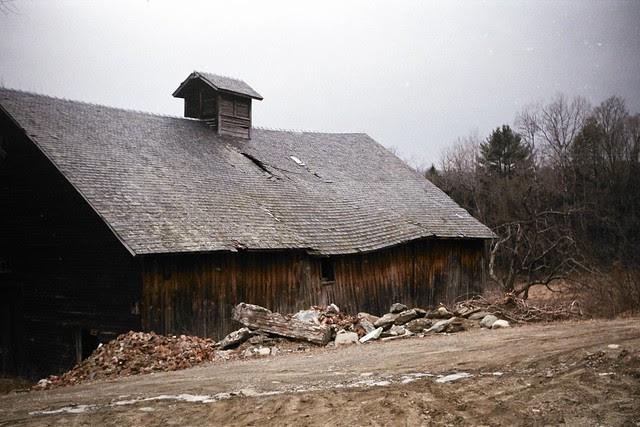 ashworth barn