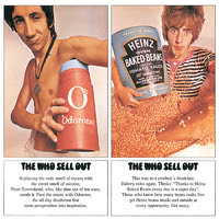 The Who Sell Out(Stereo Version)/The Who