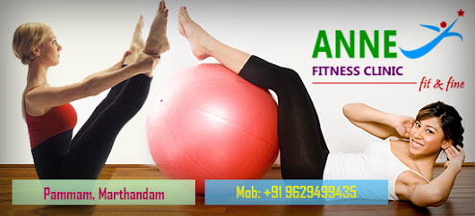 Anne fitness clinic / gym :: Fitness clinic in Marthandam | Gym in Marthandam