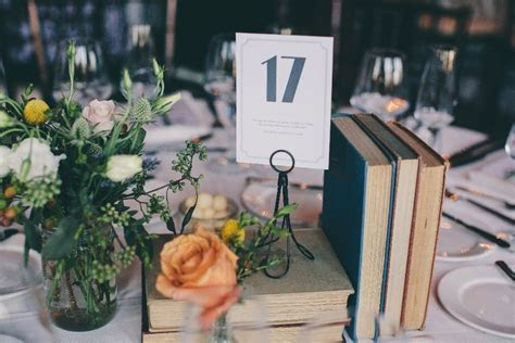 A Vintage, Literary Themed Wedding in Toronto   Weddingbells