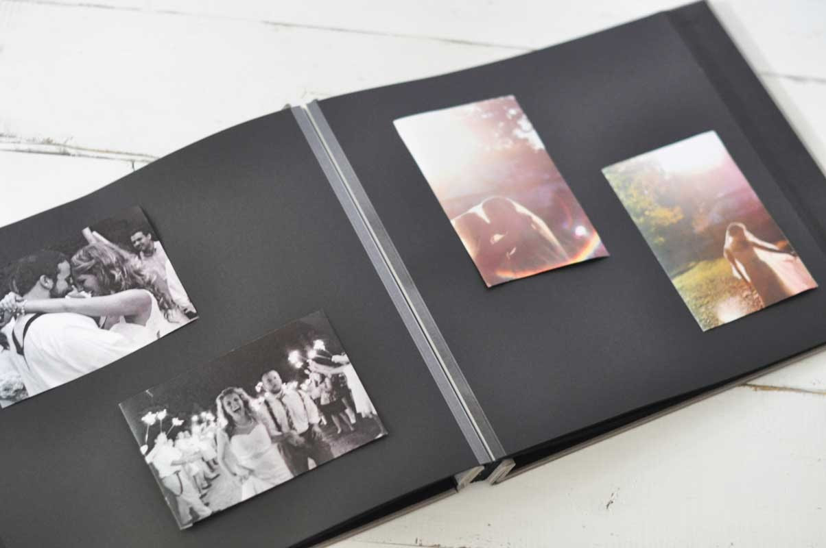 Photo Albums With Black Pages Aprilmydearestco